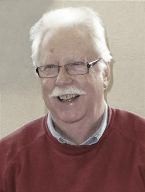 Peter Halliday